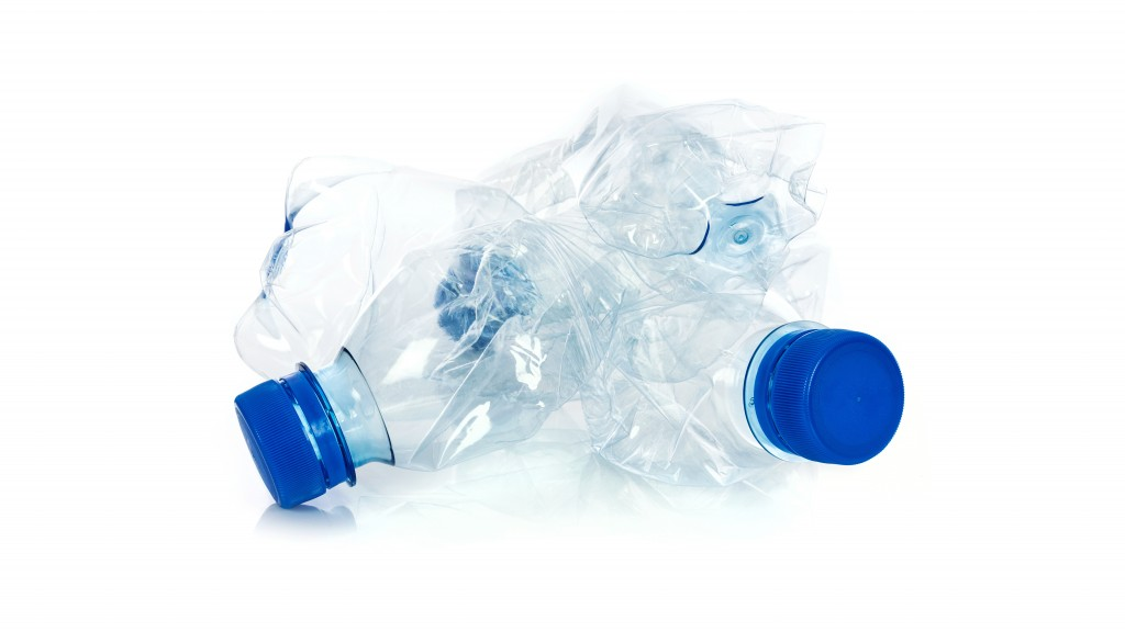 Being transparent about the use of recyclates in plastic products