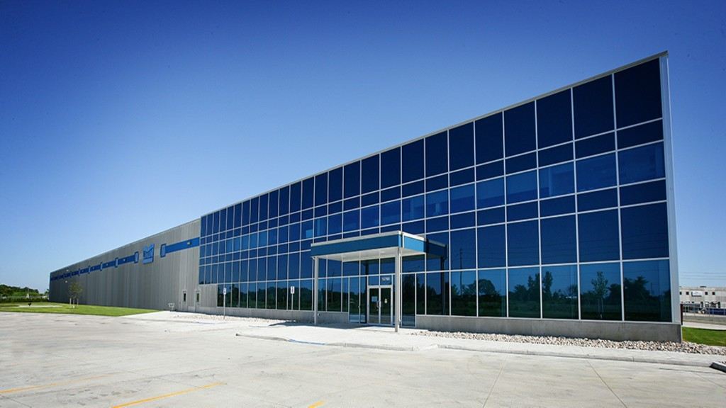 The purpose-built location is the largest mixer dedicated  manufacturing facility in the industry.