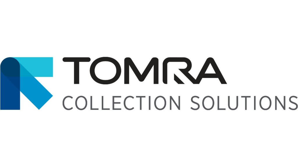 Tomra Collection Solutions logo