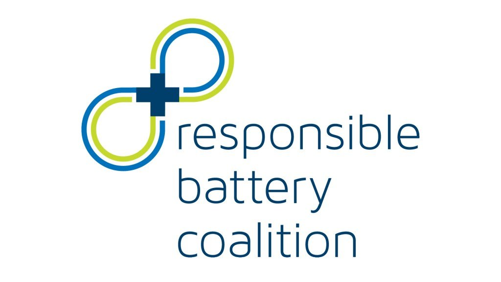 Responsible Battery Coalition logo