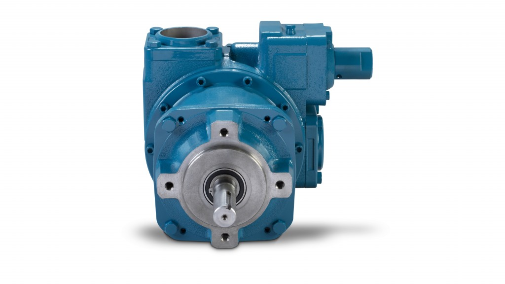Blackmer MAGNES Series pumps