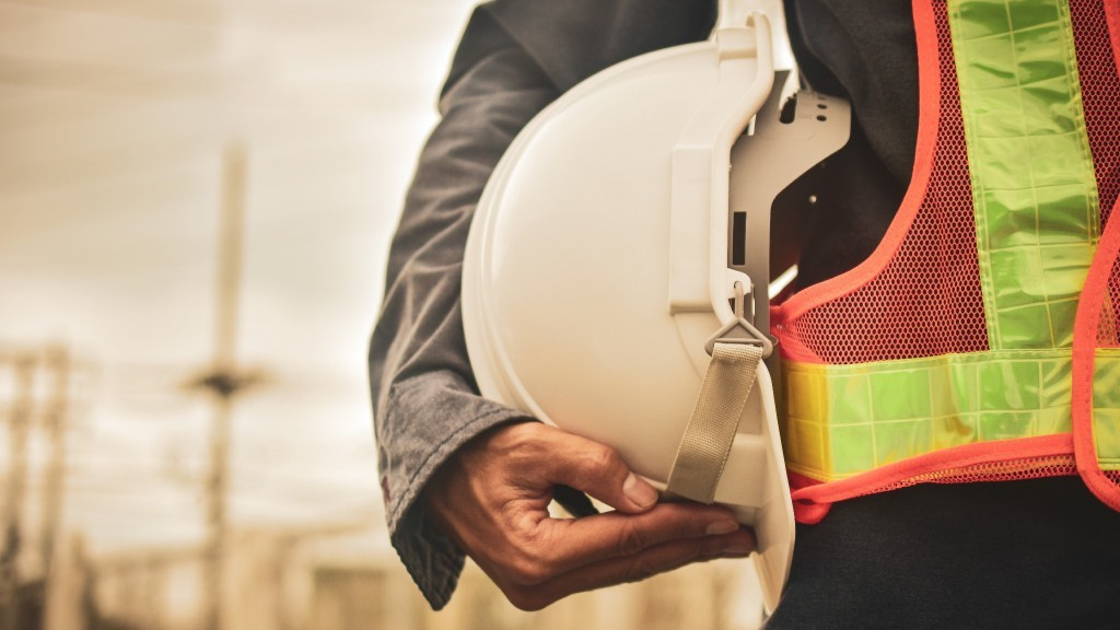 How to have an open conversation about mental health on the jobsite