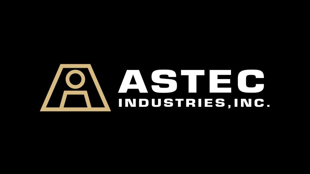 Astec Industries logo