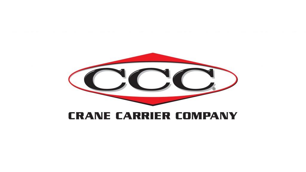 Crane Carrier Company logo