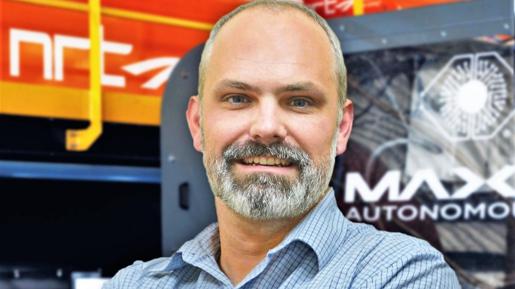 Thomas Brooks to the position of Chief Technology Officer