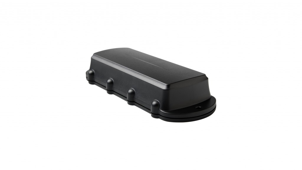 DPL Telematics AssetView Max Tracking System