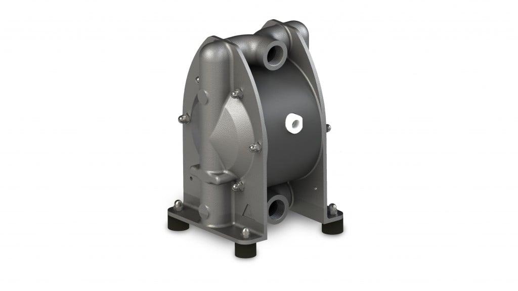 Almatec CHEMICOR AD Series pumps