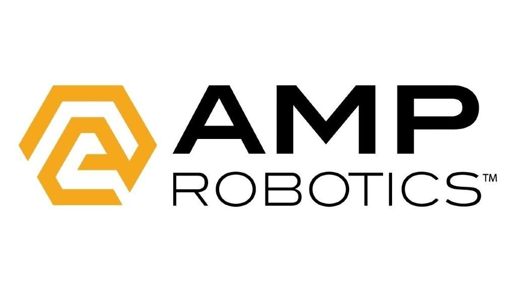 AMP Robotics logo