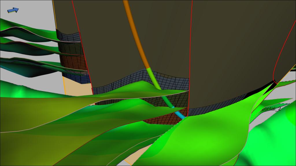 reservoir modelling software image