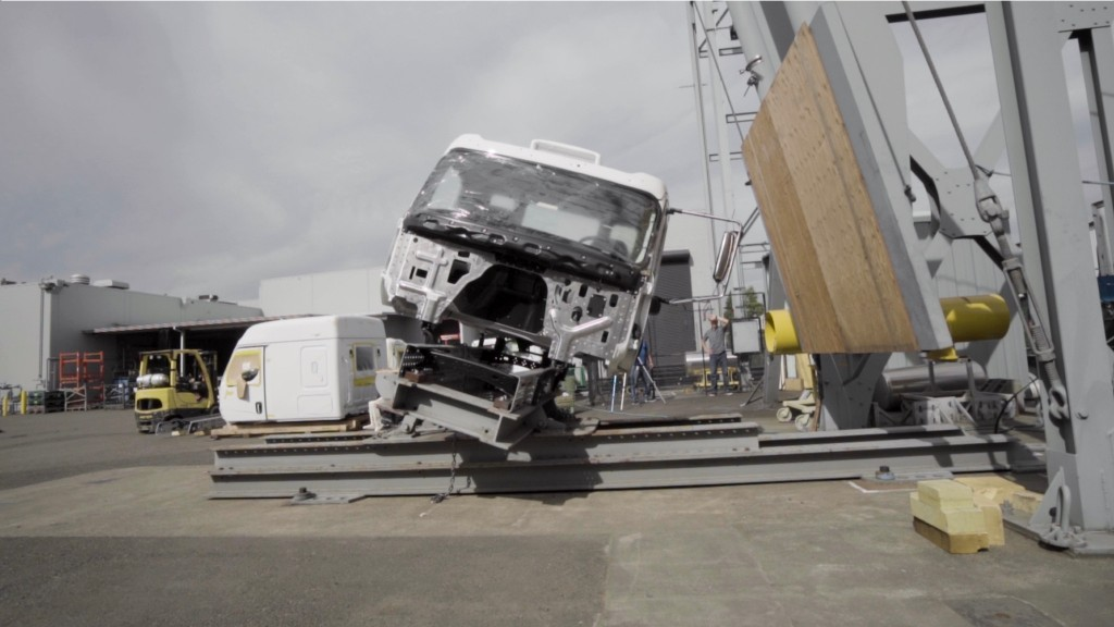 Western Star's upcoming vocational truck has been put through rigorous tests.