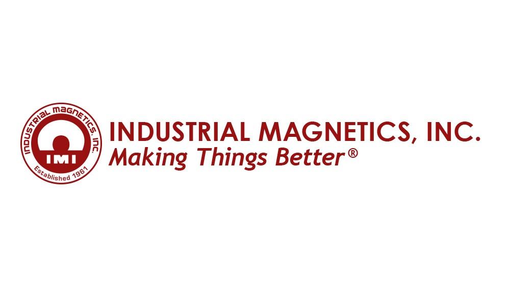 industrial Magnetics logo