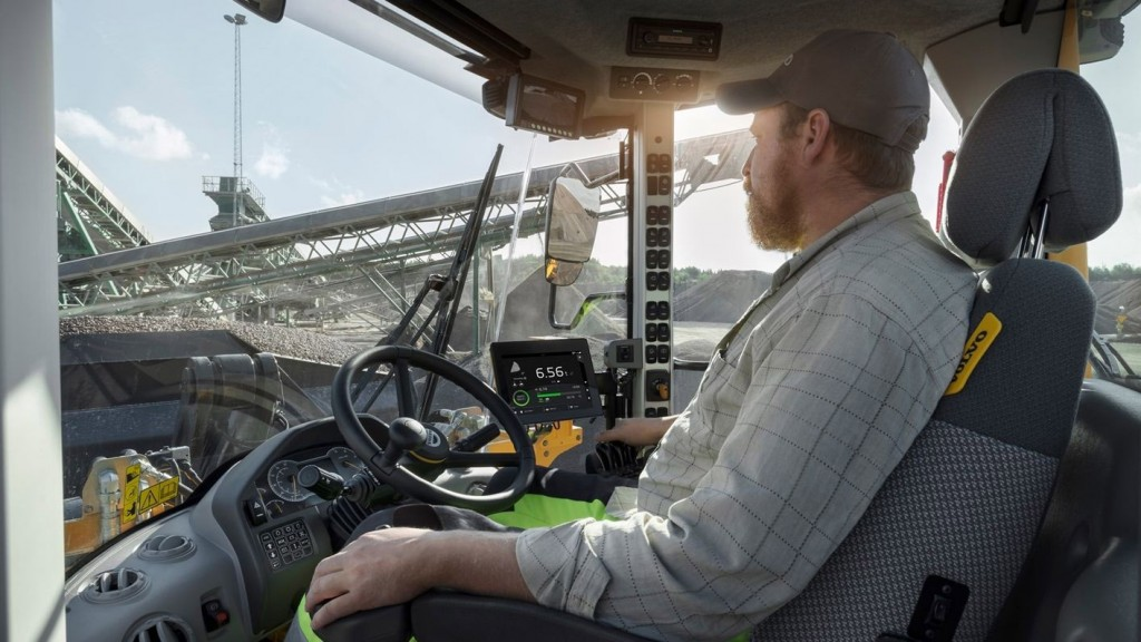 Volvo updates and expands Load Assist across wheel loader line