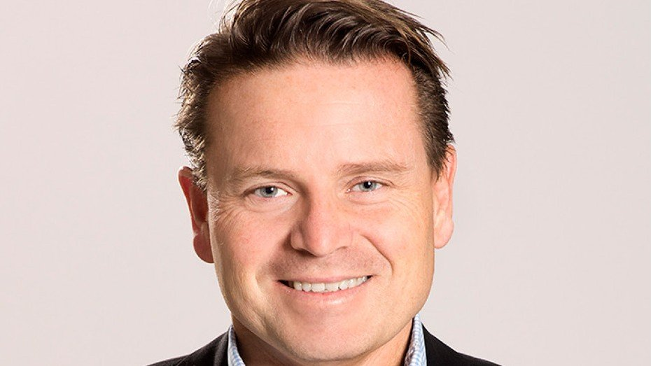Jens Holtinger, new head of Volvo's global truck production organization