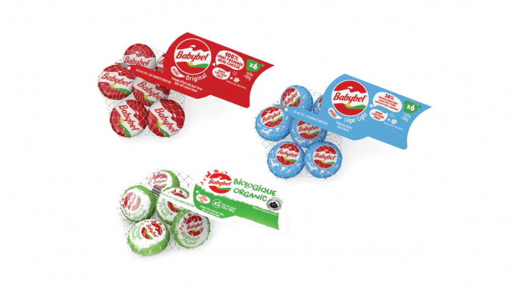 babybel cheese wrappers