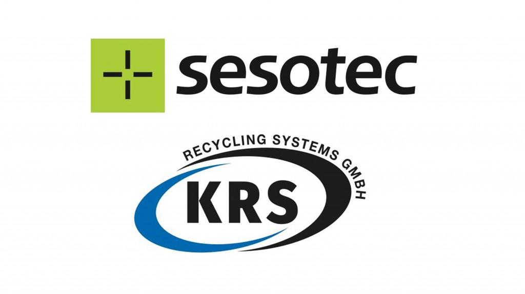 sestet and KRS inc. logos