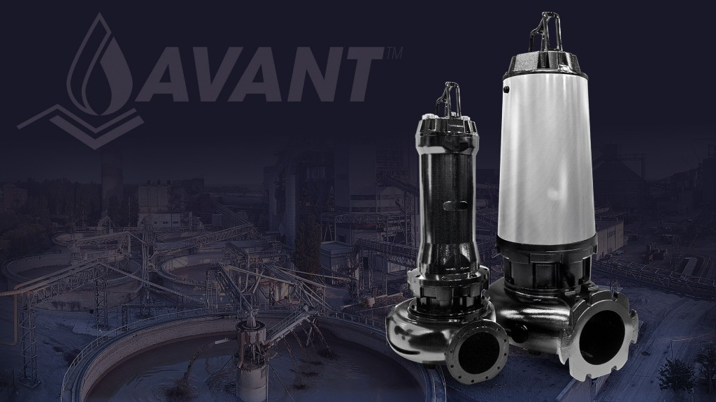 tsurumi america launches new line of explosion proof pumps the avant series infographic