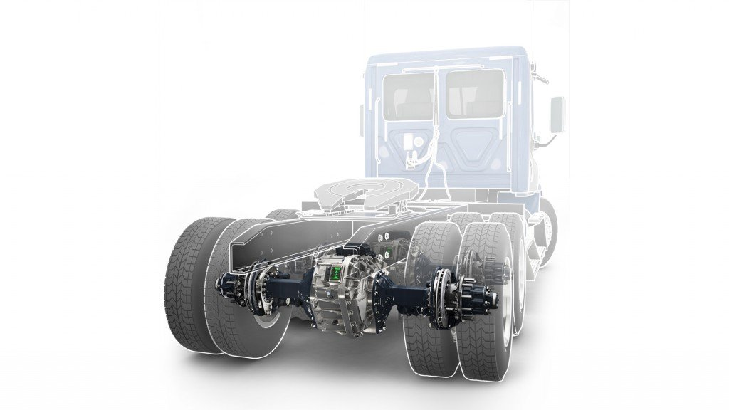 Allison Transmission launches series of fully integrated zero-emission electric axles