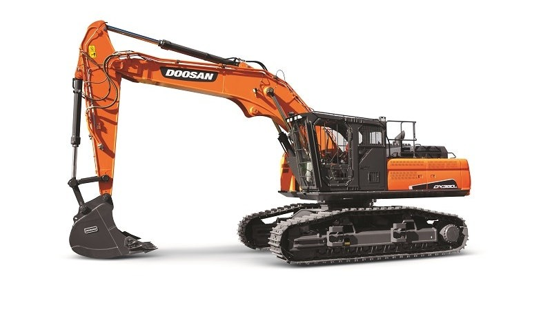 Doosan grows forestry equipment lineup with addition of two new road builders