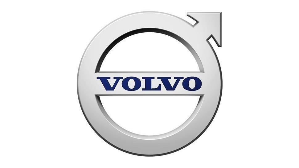 Volvo CE logo