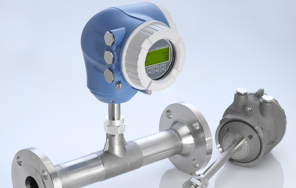 New generation of reliable and versatile thermal mass flowmeters