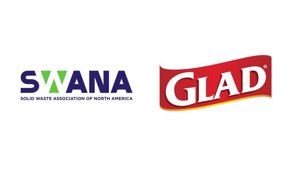 SWANA and glad logos