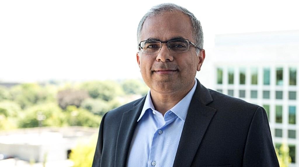 Sanjiv Khurana, head of Digital Vehicle Solutions at DTNA.