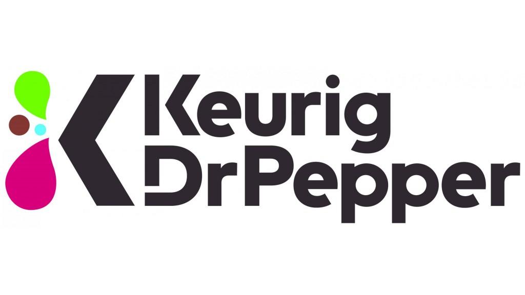 Keurig Canada Doctor Pepper logo