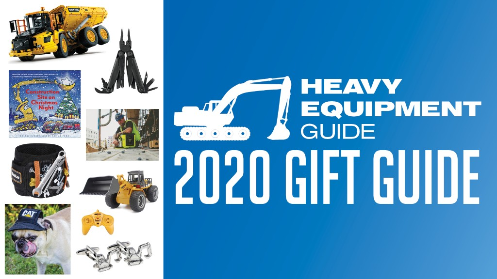 construction worker gift guide 2020