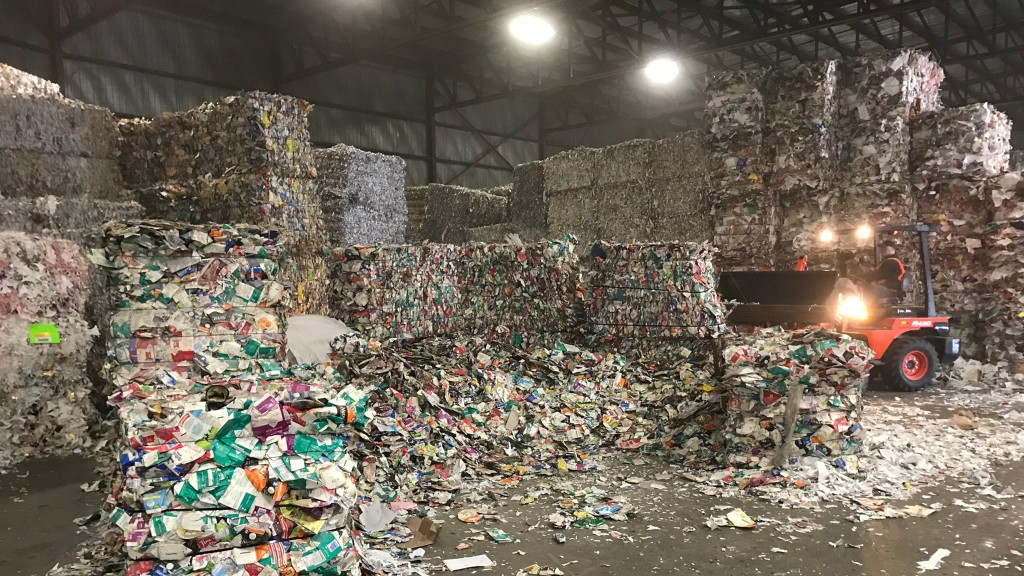 Q&A: The current state of carton recycling in Quebec