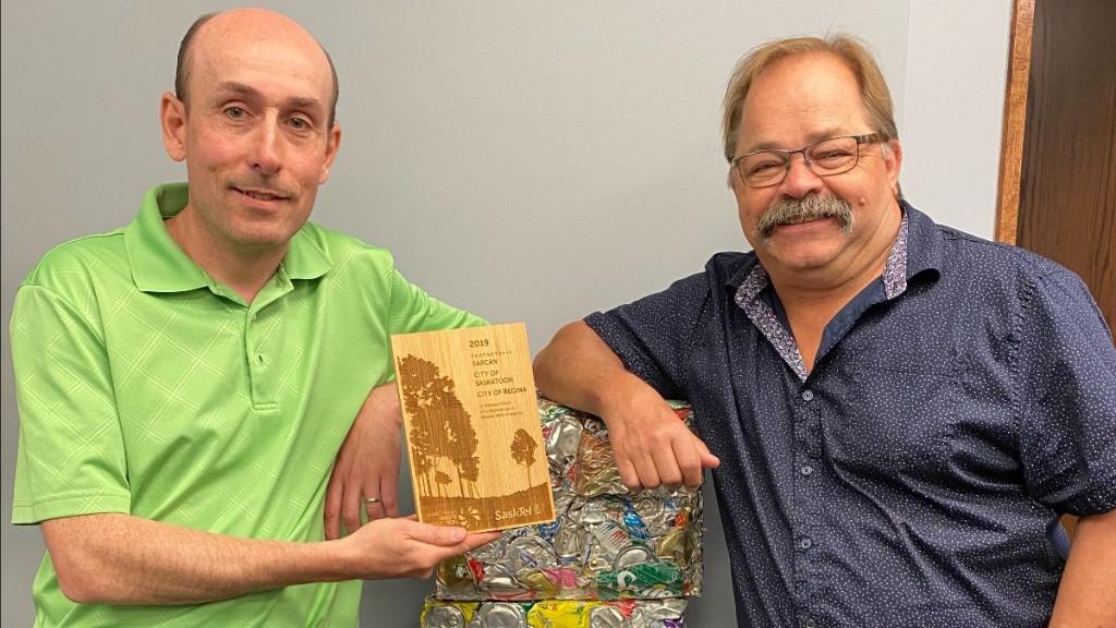 Nominations open for Saskatchewan Waste Minimization Awards