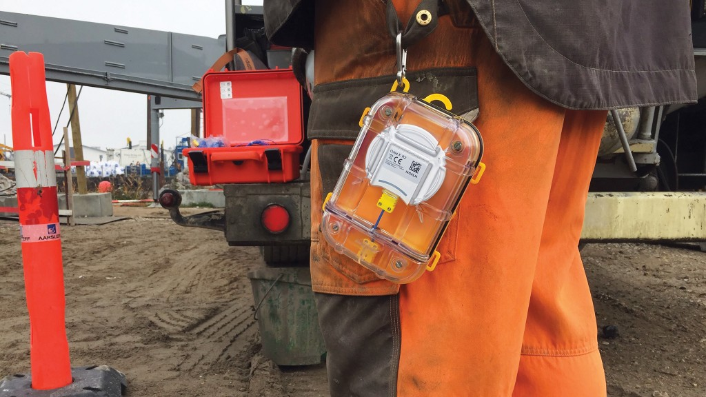 How tracking concrete curing with hard data saves contractors time and money