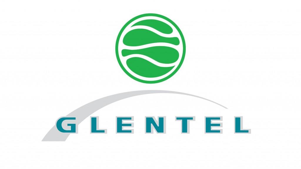 Greentec and Glentel logos