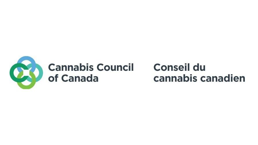 Cannabis council of Canada logo