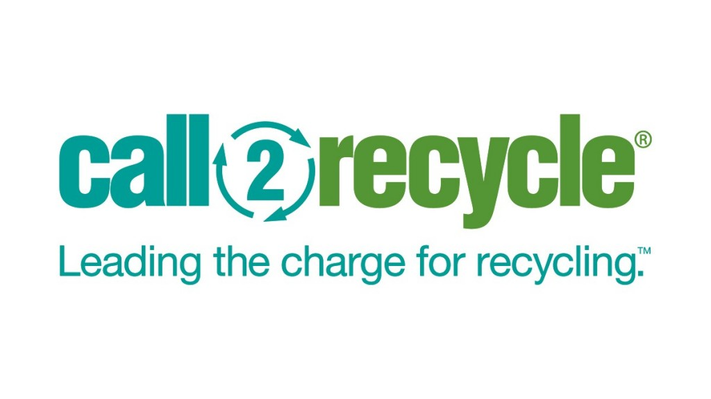 call2recycle logo