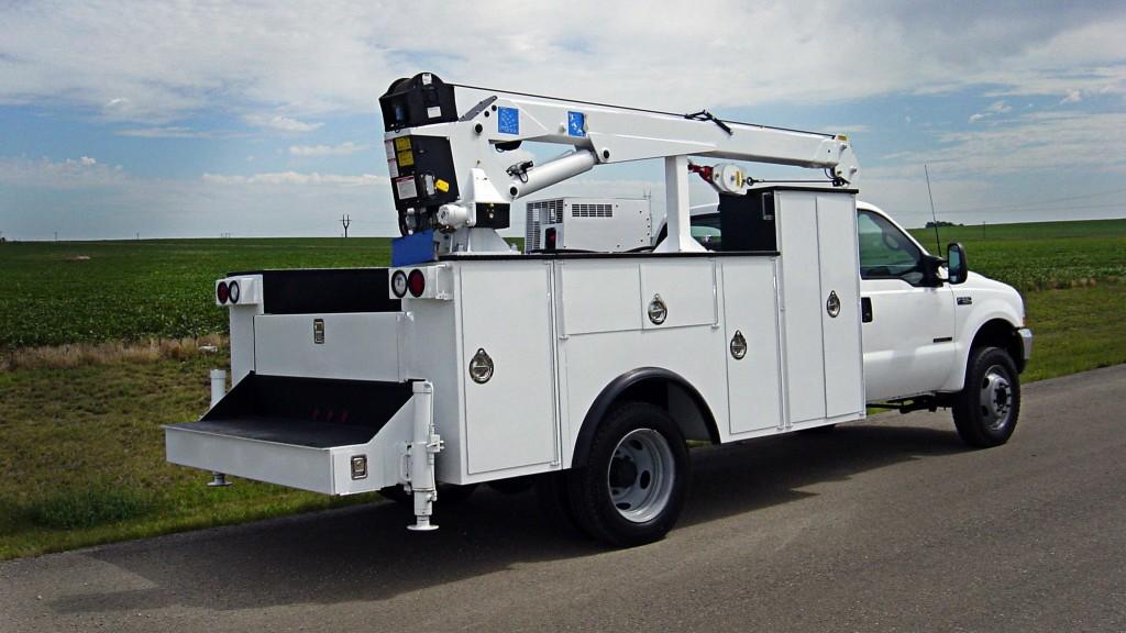 ATW acquires custom truck body manufacturer Dakota Bodies
