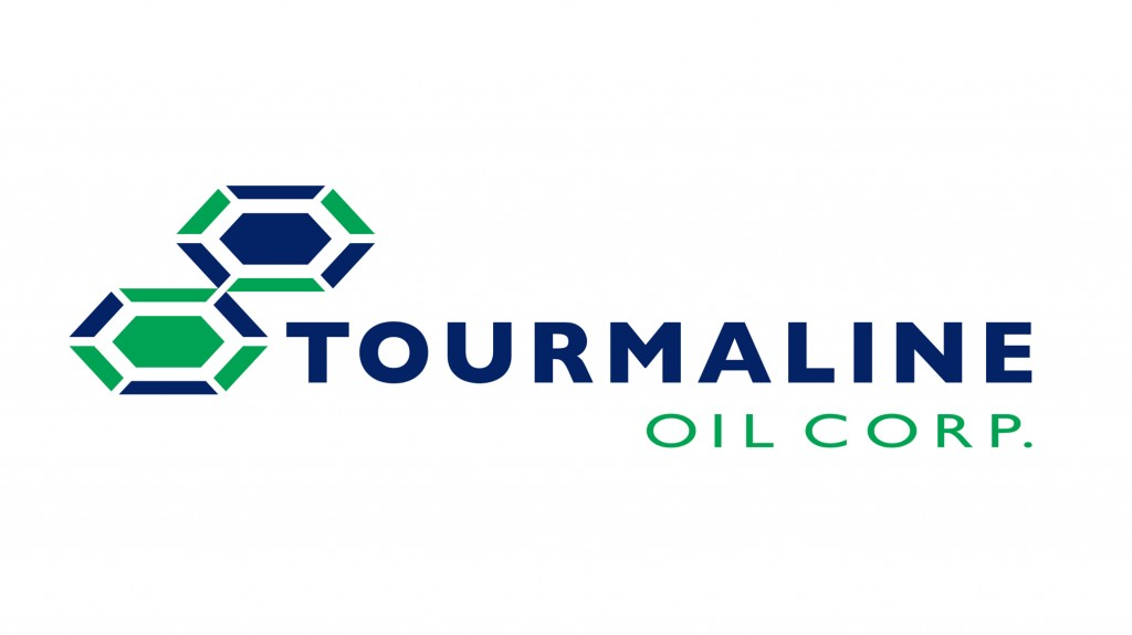 Tourmaline Oil Corp logo