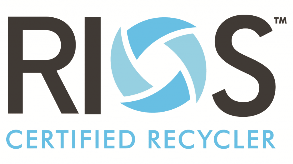 RIOS and R2 form alliance to support responsible recycling, reuse and repair of electronics and scrap