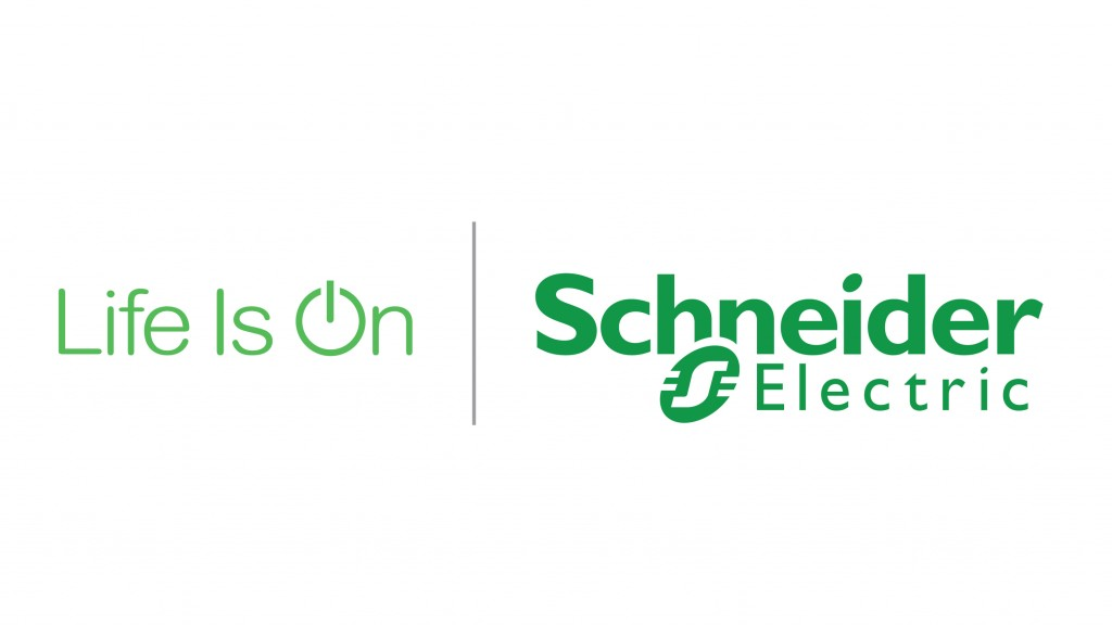 Schneider Electric recognized as world's most sustainable corporation