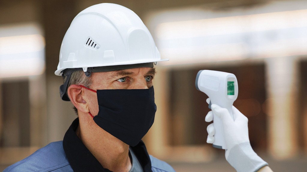 How to keep workers safe and your business running during a pandemic