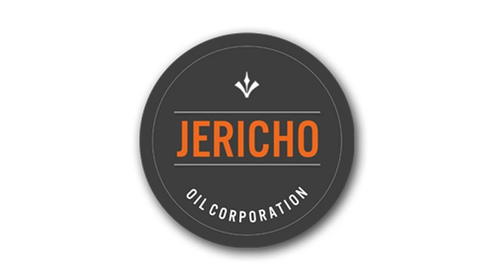 Jericho oil logo