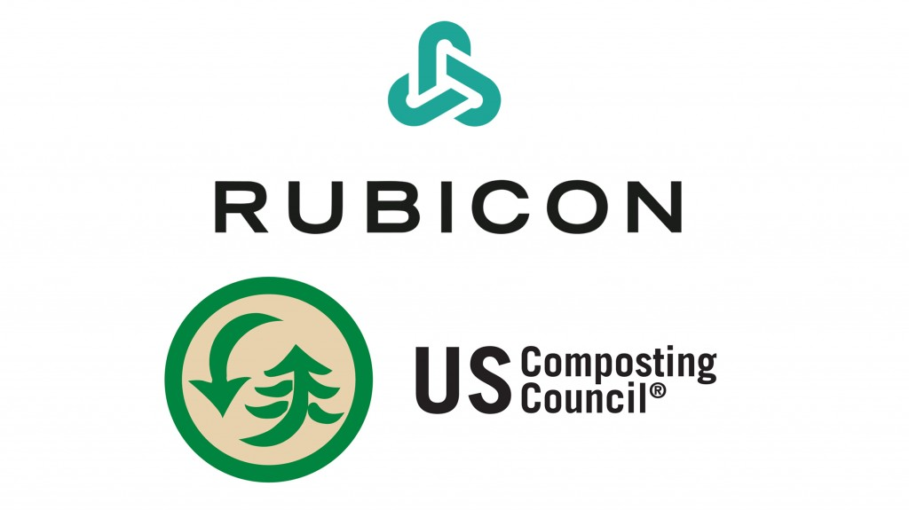 Rubicon's Ryan Cooper appointed to US Composting Council Board of Directors