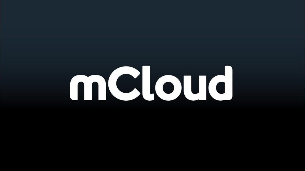 Mcloud logo