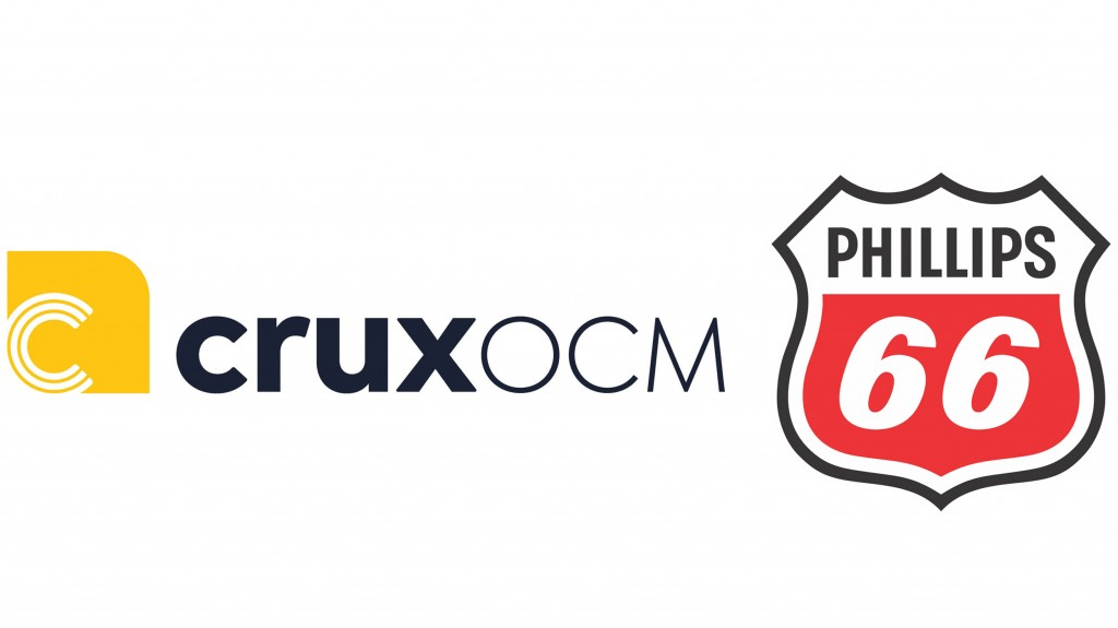 Crux OCM and phillips 66 logos