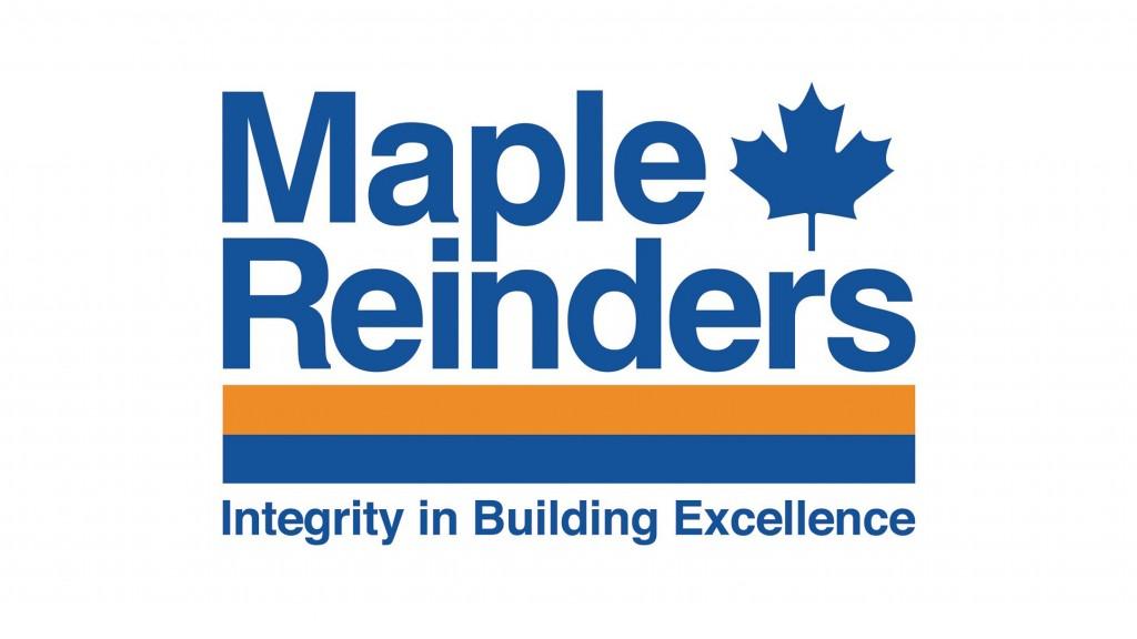 maple reinders logo