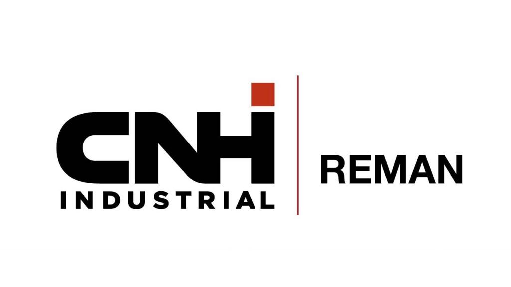 CNH Industrial Reman logo
