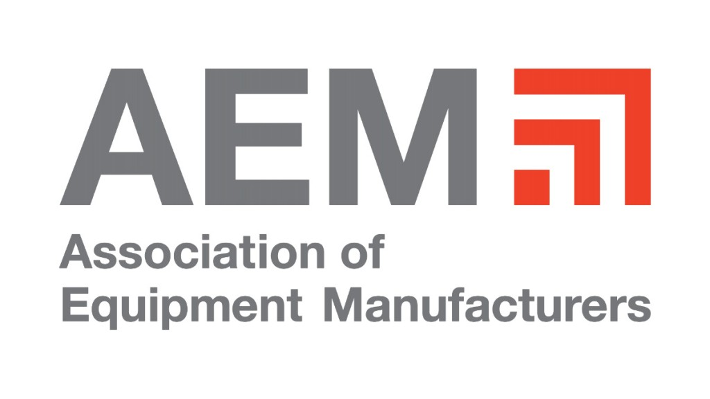 AEM elects Caterpillar's Otto Breitschwerdt to construction equipment sector board