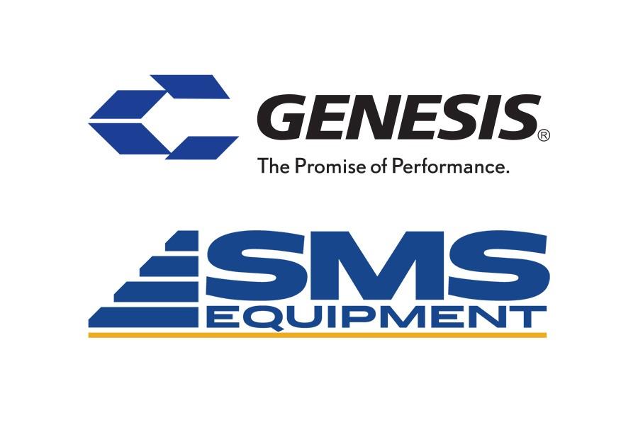 Genesis SMS logo