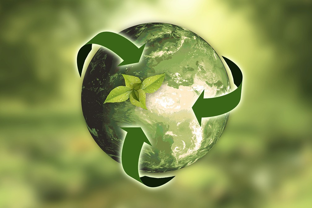 green earth circular economy