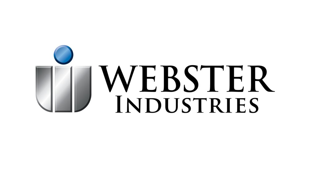 Webster Industries acquires Action Equipment Company