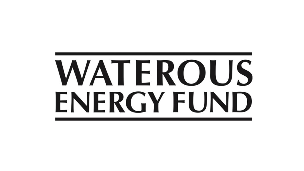 Waterous energy fund logo